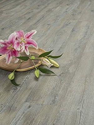 Loire Click Lock Vinyl Plank Flooring SAMPLE