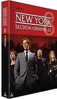New York Section Criminelle - Saison 8