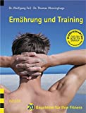 img - for Ern hrung und Training book / textbook / text book
