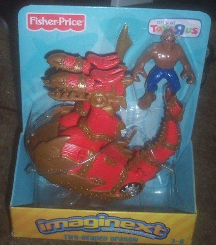 Fisher Price Dragon