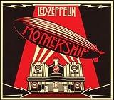 Led Zeppelin Led Zeppelin - Mothership - Very Best Of (2CD/DVD) by Led Zeppelin (2007) Audio CD