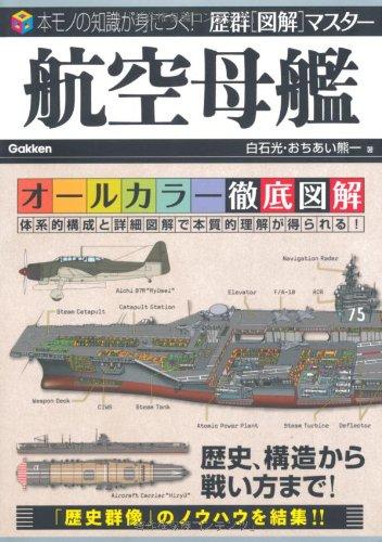航空母艦 (歴群「図解」マスター)