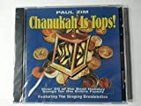 Hanukah Music - Chanukah Is Tops - Over 20 Songs