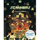 Scanners (Blu-ray + DVD)