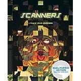 Scanners (Blu-ray + DVD) ~ Jennifer O'Neill