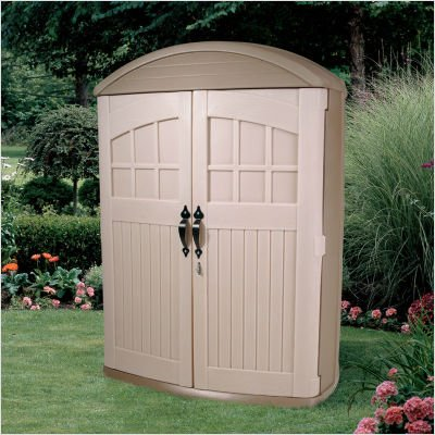 LifeScapes Highboy Storage Shed April 26, 2015 Best Camping Tents