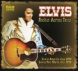 Elvis Presley Rockin' Across Texas