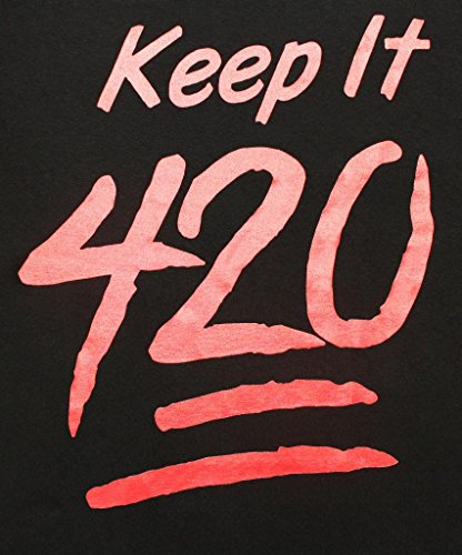 Keep-It-420-Pot-Weed-Stoner-Marijuana-Mens-Funny-T-Shirt