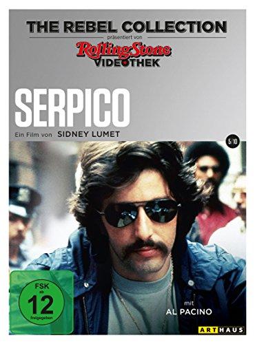 Serpico (Rolling Stone Videothek)