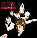 ROCK MUSICAL BLEACH~The Dark of The Bleeding Moon~Live