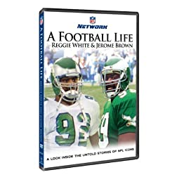 NFL: A Football Life: Reggie White & Jerome Brown