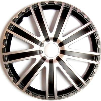 4 Radkappen / Radzierblenden Torro 16 Zoll von PETEX - Reifen Onlineshop