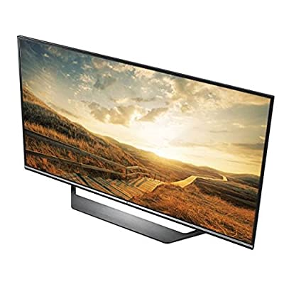 LG 55UF670T 139 cm (55 inches) Ultra HD LED TV (Black)