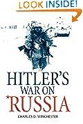 Hitlers war