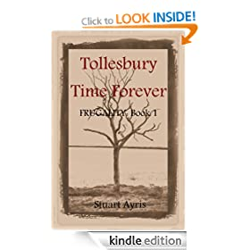 Tollesbury Time Forever (FRUGALITY: Book 1)
