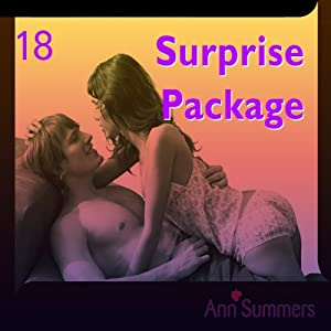 Surprise Package Audiobook