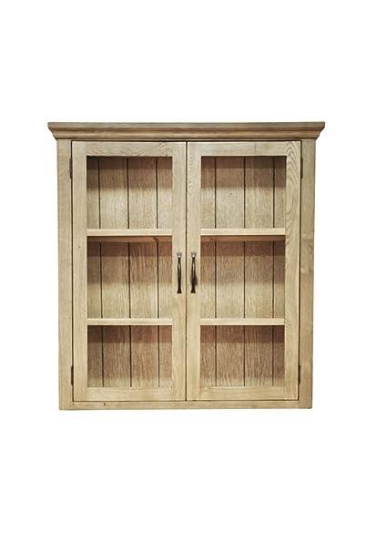 Alcester Oak Dining Standard Dresser Top