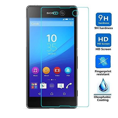 protector-de-pantalla-para-sony-xperia-m5-cristal-vidrio-templado-premium-electronica-reyr