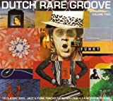 Vol. 2-Dutch Rare Groove