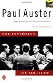 The Invention of Solitude (0140106286) by Auster, Paul