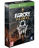 Far Cry Primal Collector (Xbox One)