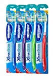 12 x Wisdom Xtra Clean Firm Toothbrush