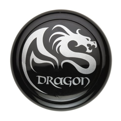 Razor Pocket Pros Yo-Yo Dragon Black - 1