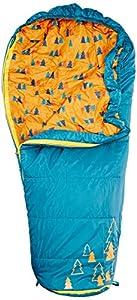 Kelty Big Dipper 30 Degree Sleeping Bag - Short Right-Hand