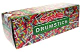 Drumstick Chewy Lollies Tube by Swizzels Matlow (single for)