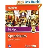 Sprachkurs Türkisch: Schnell & intensiv / Paket