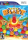 echange, troc Wii Rock blast [import américain]