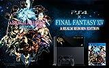 PlayStation(R)4 × FINAL FANTASY XIV: A REALM REBORN EDITION