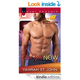 Need You Now (Mills & Boon Kimani) (Kimani Hotties - Book 24)