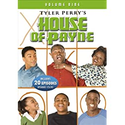 Tyler Perry's House of Payne 9