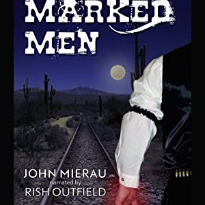 Marked Men Audiobook