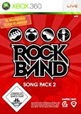 echange, troc Rock Band: Song Pack 2 [import allemand]