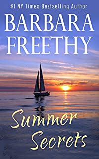Summer Secrets by Barbara Freethy ebook deal