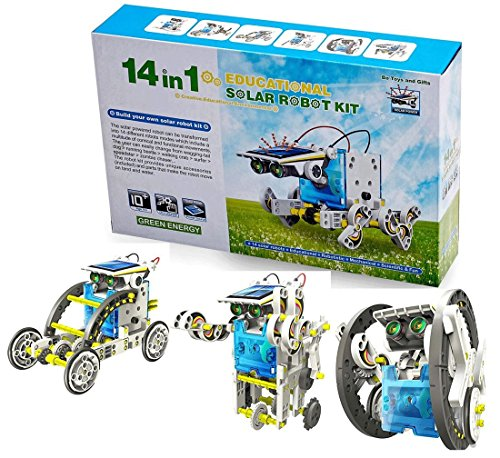 oliasports-14-in-1-solar-robot-science-education-assembly-kit