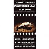 India Song et autres musiques de films