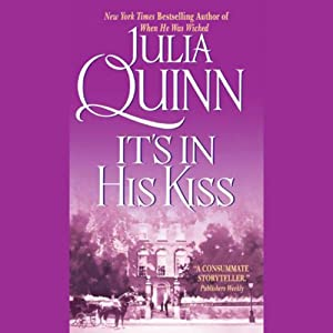 It's In His Kiss | [Julia Quinn]