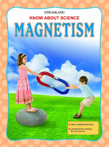 Magnetism (Know About Science) Image