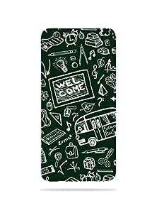 alDivo Premium Quality Printed Mobile Back Cover For Gionee S6 / Gionee S6 Printed Mobile Case / Back Cover (XT006)