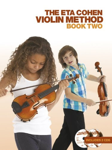 ETA Cohen: Violin Method