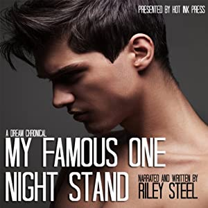 My Famous One Night Stand Audiobook