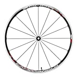 Campagnolo Zonda G3 Black Clincher Wheelset by Campagnolo