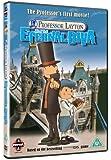 Professor Layton And The Eternal Diva [DVD] [UK Import]
