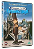 Professor Layton And The Eternal Diva [DVD]