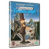 Professor Layton And The Eternal Diva [DVD]by Chris Miller