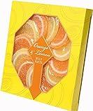 Natural Orange and Lemon Slices (Pack of 4)