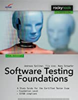 Software Testing Foundations, 4th Edition Front Cover